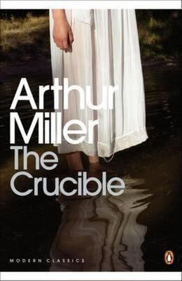 the crucible a play of four acts