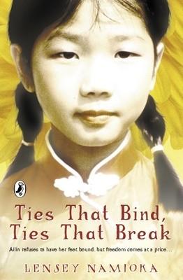 ties that bind ties that break