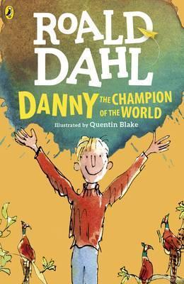 danny champion of the world
