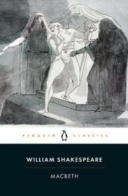 macbeth penguin shakespeare