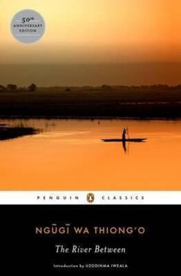 Penguin books the river between
