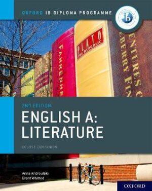 IB English A: Literature Course Book