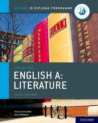 IB English A: Literature Course Book