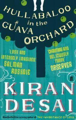 Kiran Desai Guava Orchard