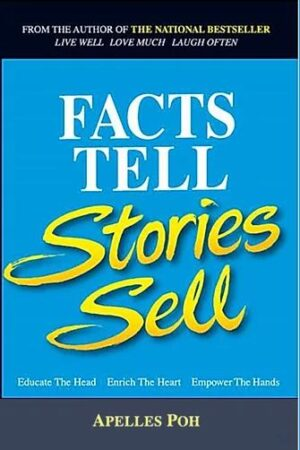 Facts Tell Stories Sell