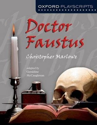 Oxford Playscripts Doctor Faustus
