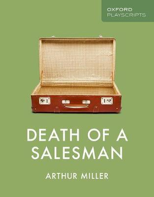 Oxford Playscripts Death of a Salesman