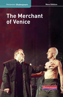 the merchant of venice heinemann shakespeare