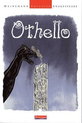 othello heinemann advanced shakespeare