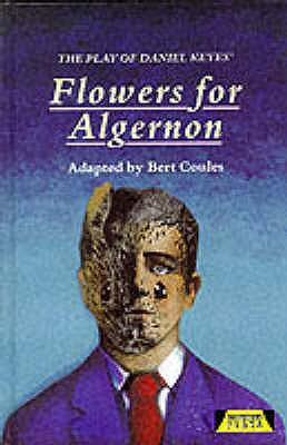 the play of flowers for algernon 9780435232931