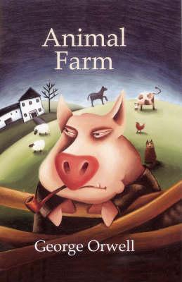 animal farm 9780582434479