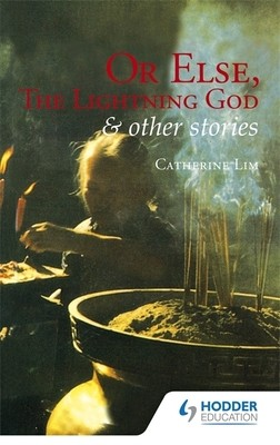 or else the lightning god and other stories