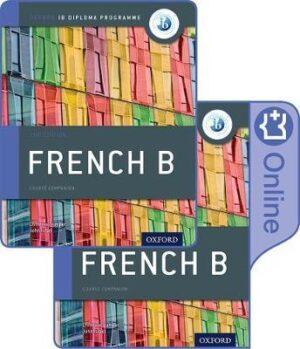 9780198422372 oxford ib french b coursebook
