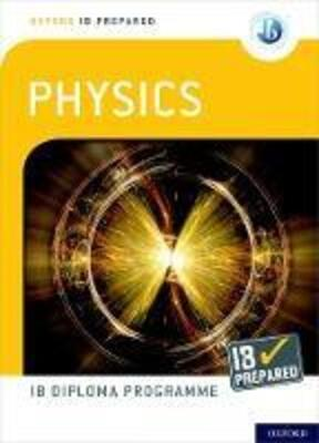 oxford ib prepared physics