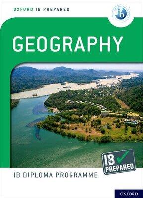 oxford ib prepared geography