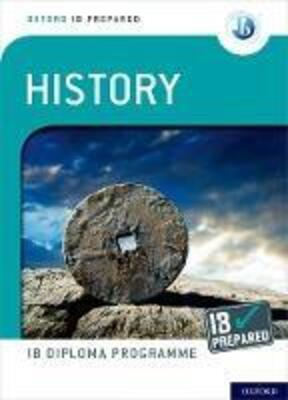 Oxford IB Prepared History