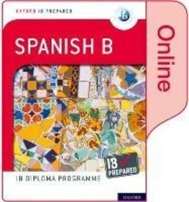 9780198434344 oxford ib prepared spanish b