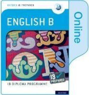 9780198434405 oxford ib prepared english b