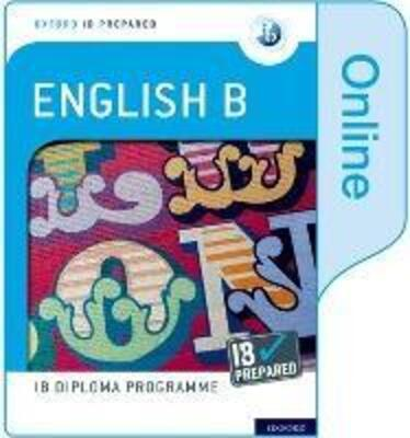 9780198434405 oxford ib prepared english b