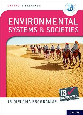 Oxford IB Prepared Environmental Systems and Societies