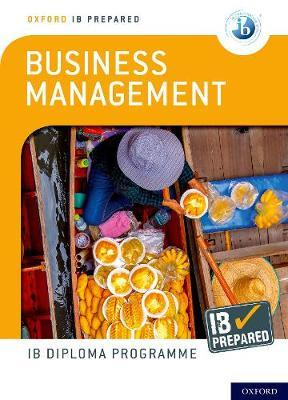 Oxford IB Prepared Business Management