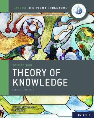 oxford ib theory of knowledge
