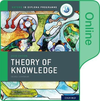 9780198497752 oxford ib theory of knowledge