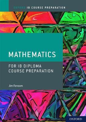 oxford ib mathematics preparation