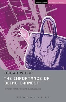 9780413396303 The Importance of Being Earnest