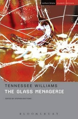 9780713685121 The Glass Menagerie