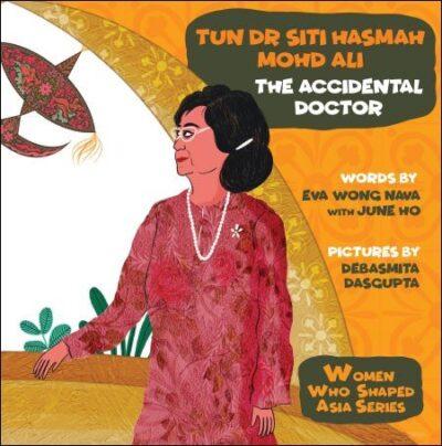 Tun Dr Siti Halimah